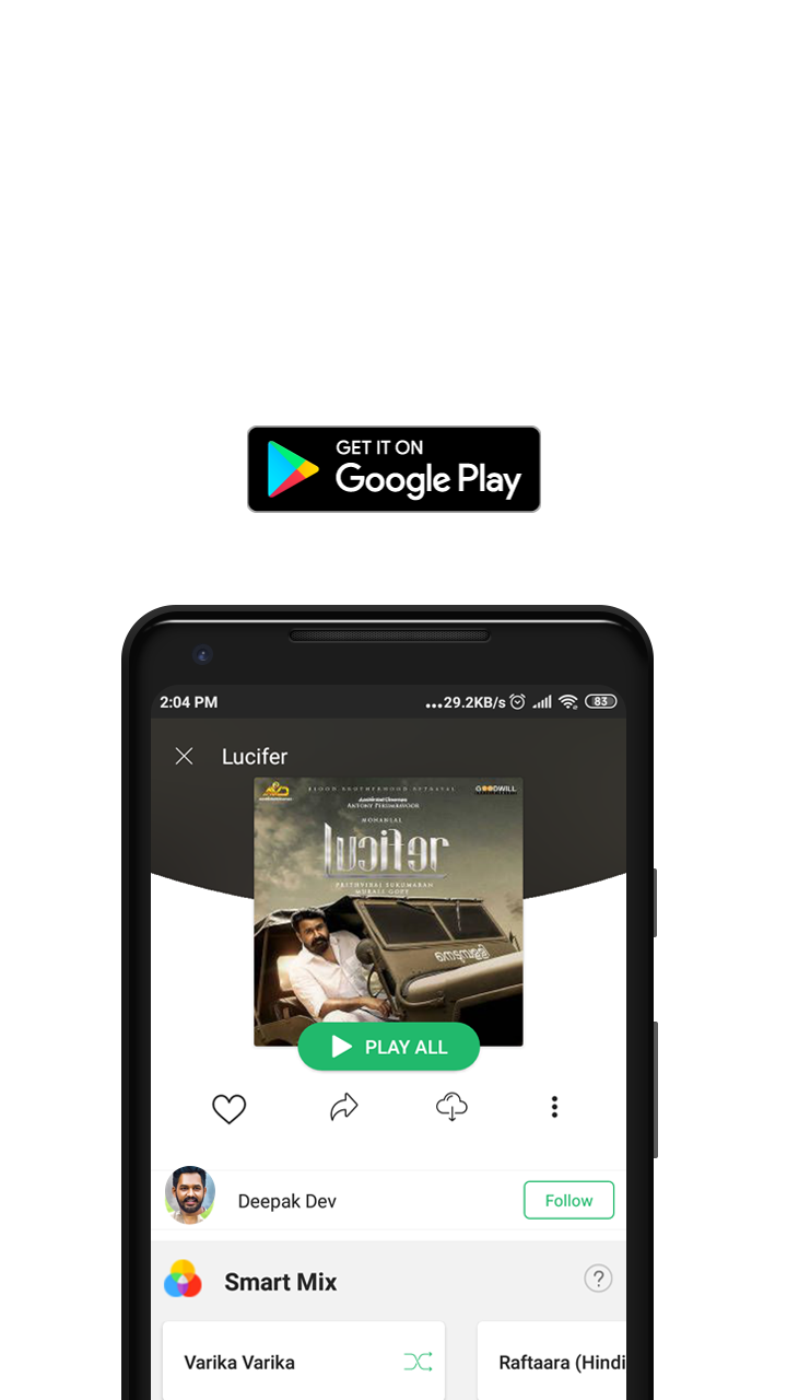 download malayalam songs collection